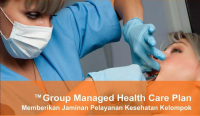 Group Managed Health Care Plan
